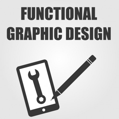 Functional graphic design