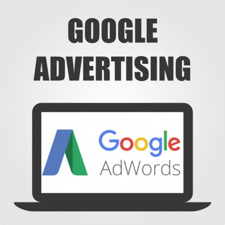 Google Context Advertising management