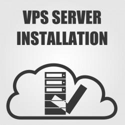 VPS Server Installation